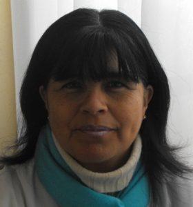 Sra. Juana Campos Profesora Educación Básica Lenguaje y Comunicación Orientación - Jornada Mañana